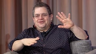 "Patton Oswalt: ""Silver Screen Fiend"" 