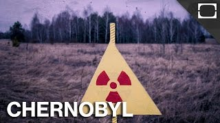 Chernobyl: The World's Worst Nuclear Disaster