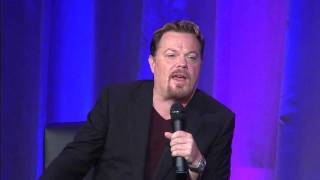 Eddie Izzard | Talks at Google