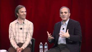 Garry Kasparov | Talks at Google