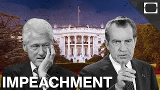 How Do You Impeach A President?