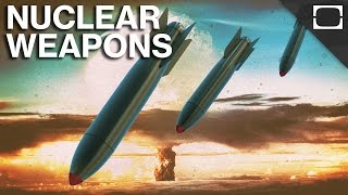 How Powerful Are Modern Nuclear Weapons?