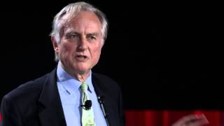 "Richard Dawkins: ""The Making of a Scientist"" 
