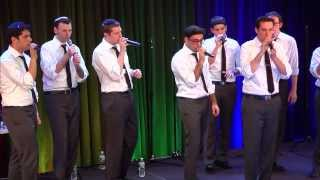The Maccabeats | Musicians At Google