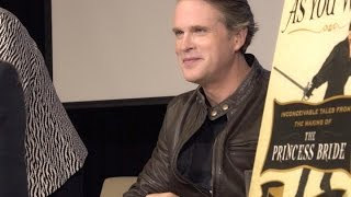 "Cary Elwes: ""As You Wish: Inconceivable Tales from the Making of the Princess Bride"""