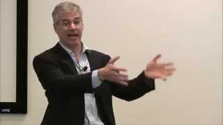 "Michael Mauboussin: ""The Success Equation:Untangling Skill and Luck"" 