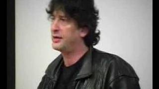 "Neil Gaiman: ""Fragile Things"" 
