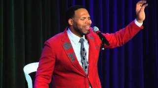 Eric Roberson | Musicians at Google