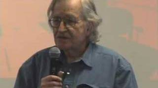 Noam Chomsky 2008 | Talks at Google