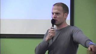 "Tim Ferriss: ""The 4-Hour Body"" 