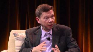Eckhart Tolle in Conversation with Bradley Horowitz | Talks at Google