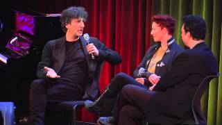"Neil Gaiman & Amanda Palmer: ""An Evening With"" 