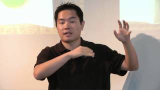 "Jia Jiang: ""Why Rejection is Awesome"" 