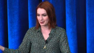 "Felicia Day: ""You're Never Weird On The Internet (Almost): A Memoir"" 