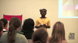 Mikaila Ulmer, 10-year old Founder of Bee Sweet Lemonade | Talks at Google