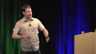 Shane Welch | Talks at Google