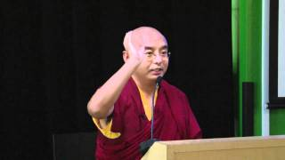 Mingyur Rinpoche | Talks at Google