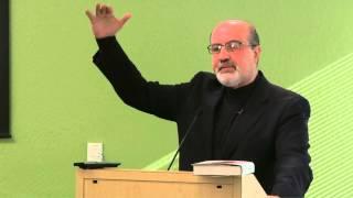 Nassim Nicholas Taleb | Talks at Google