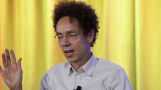"Malcolm Gladwell: ""David and Goliath"" 