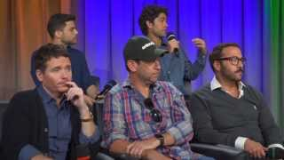 """Entourage The Movie"" 