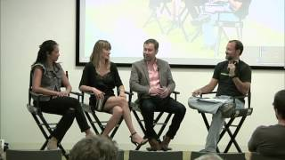 "Bea Johnson, Bettina Limaco, Michael O'Heaney: ""Rethink Your Waste"""
