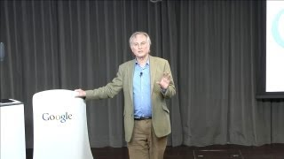 "Professor Richard Dawkins: ""The Magic of Reality: How we know what's really true"" 