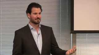 "Tobias Carlisle: ""Deep Value Investing"" 