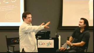 Kevin Mitnick | Talks at Google