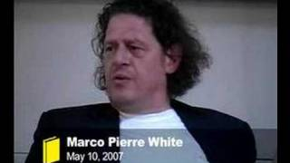 "Marco Pierre White: ""The Devil in the Kitchen"" 