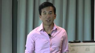 "Edmond Lau: ""The Effective Engineer"" 