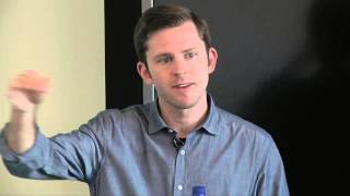"Chris Guillebeau: ""The Happiness of Pursuit"" 