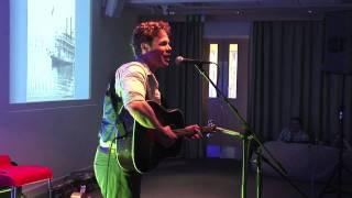 Josh Ritter | Musicians at Google