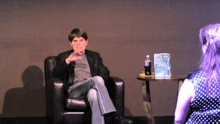 "Dean Koontz: ""Innocence"" 