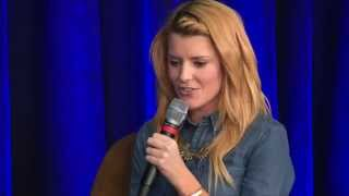 "Grace Helbig: ""Grace's Guide: The Art of Pretending To Be A Grown-Up"" 