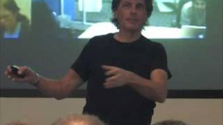 "Keith Devlin: ""The Unfinished Game"" 