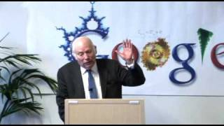 Steven Weinberg | Talks at Google