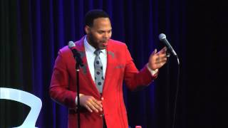 Eric Roberson | Improv with Audience | Musicians at Google