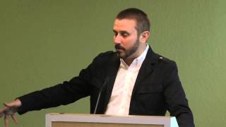 "Jeremy Scahill: ""Dirty Wars"" 