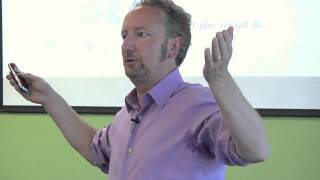 "Mark Blyth: ""Austerity - The History of a Dangerous Idea"" 