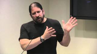 "John Paul Caponigro: ""The Creative Process"" 