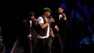 Naturally 7 beatbox a whole band
