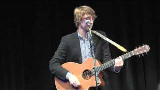 Eric Hutchinson | Musicians at Google