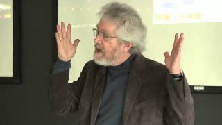 "Sandy Pentland: ""Social Physics: How Good Ideas Spread"" 