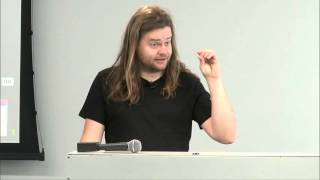 "Magnus Nilsson: ""The Nordic Cookbook"" 