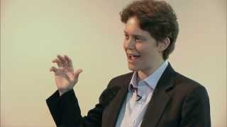 "Dorie Clark: ""Reinventing You: Define Your Brand, Imagine Your Future"" 