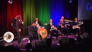 "Preservation Hall Jazz Band: ""That's It"" 