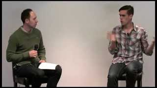 "Ryan Holiday: ""The Obstacle is the Way"" 