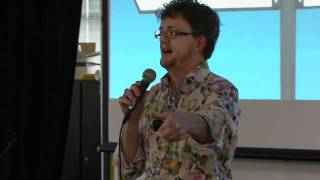 "Michael Bungay Stanier: ""Do More Great Work"" 