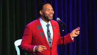 "Eric Roberson | ""Couldn't Hear Me"" 