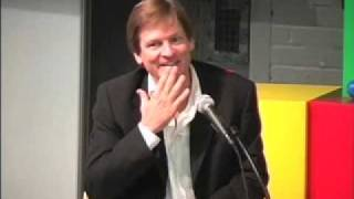 Michael Lewis | Talks at Google
